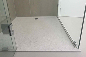 Shower Non Slip Surface