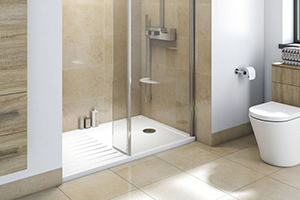 Bathroom Non Slip Surface