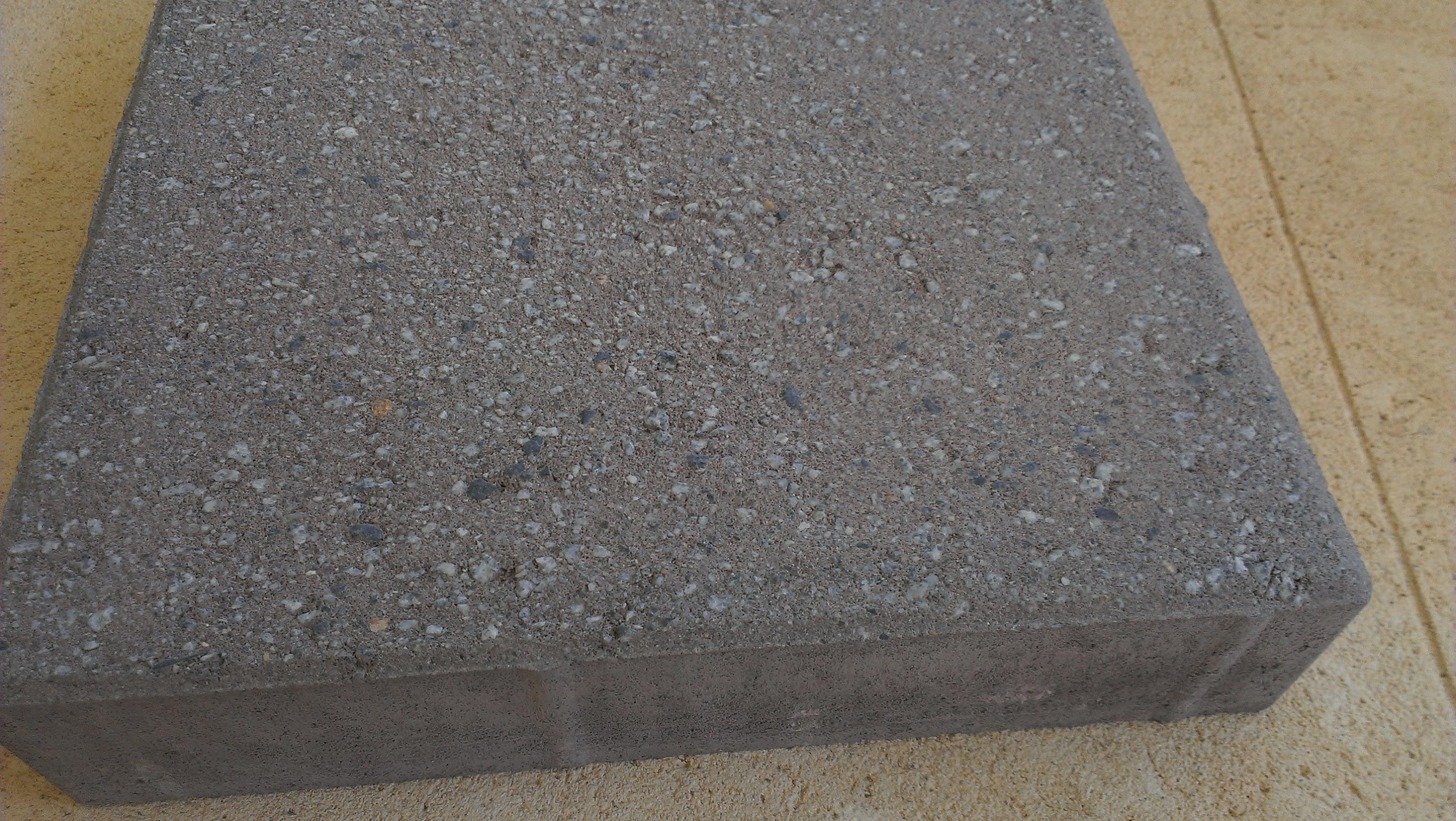Pavers Exposed Aggregate Anti Slip Solutions